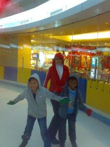 Adek, Gw, Ilham